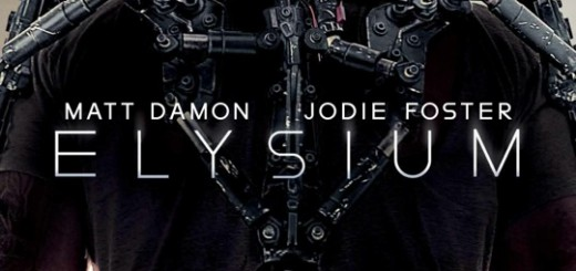 elysium movie poster 01