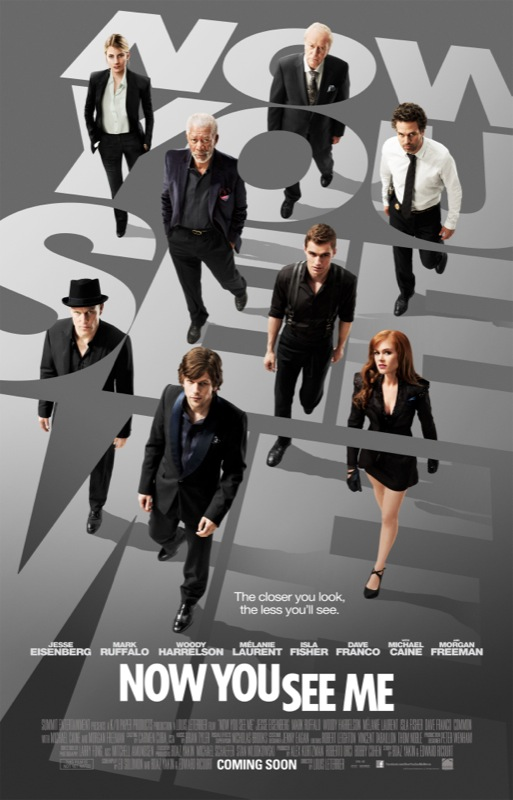 now you see me movie poster 01