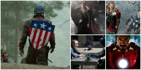 What Makes a Superhero Movie 'Super'?