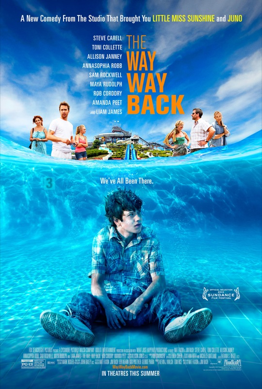 angsty trailer and poster for sundance comedy the way
