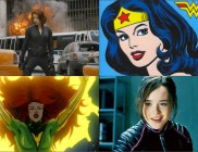 Female-Centric Superhero Movies