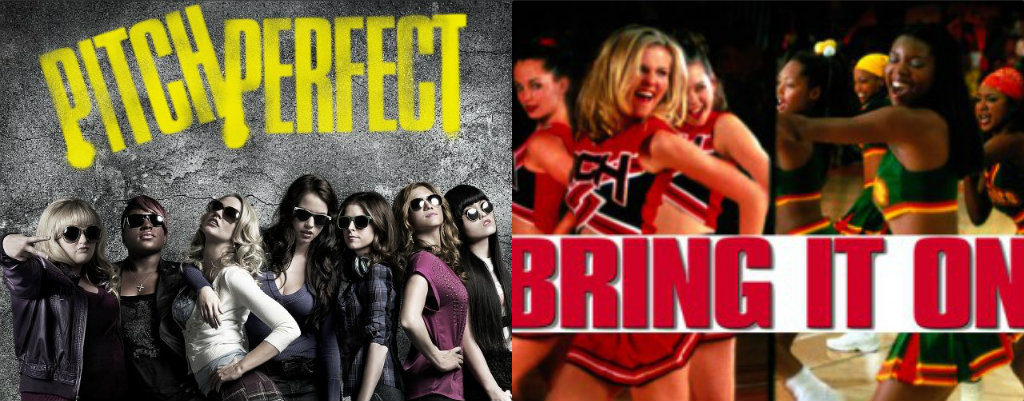 The Double Feature: Pitch Perfect and Bring It On | Film ...