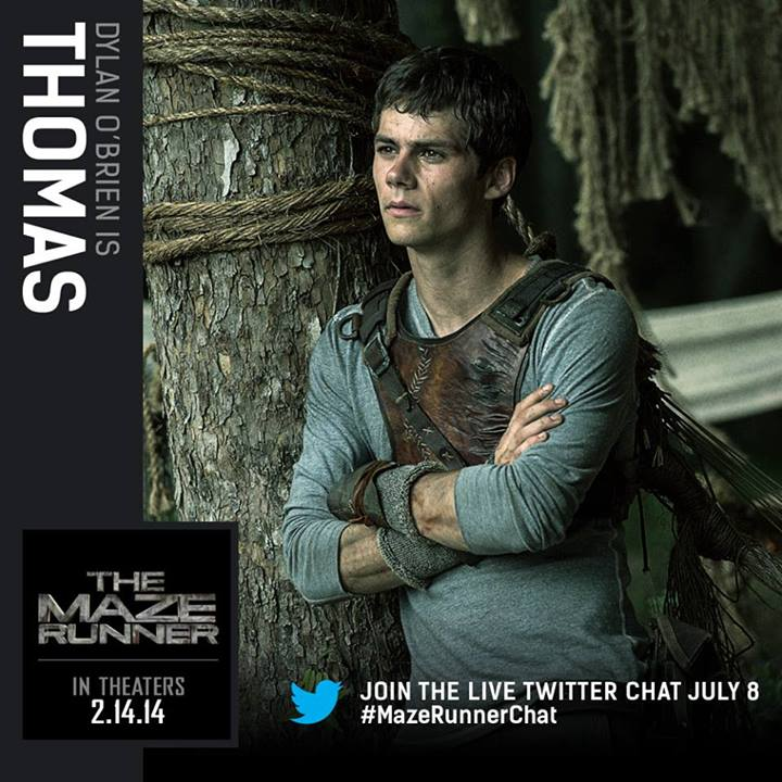 Hereafter Movie Poster The Maze Runner Movie Poster