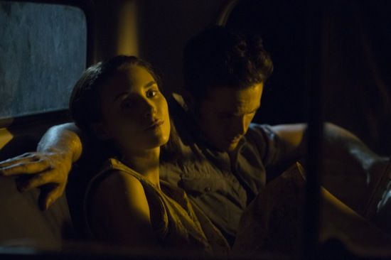 Ain't Them Bodies Saints BOB AND RUTH