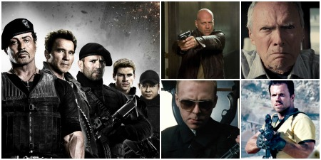 The Best Movie Bodyguards to Hire