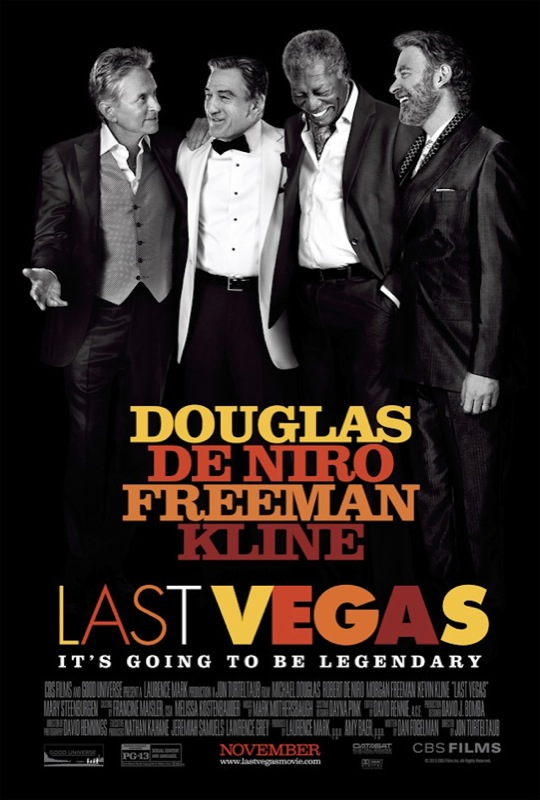 robert de niro las vegas movie