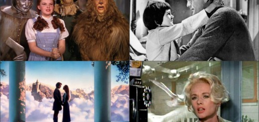 5 Movies Your Kid Should Watch...