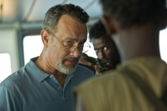 Captain Phillips' Movie Review – Continuing the Streak