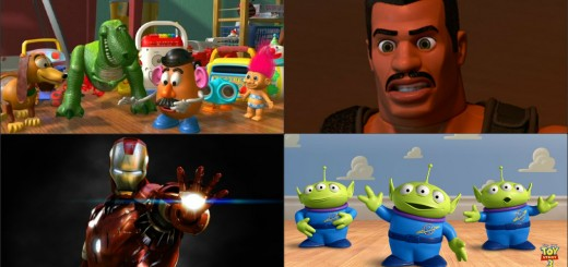 Toy Story Spin-Offs