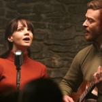 Inside Llewyn Davis (2013)Carey Mulligan and Justin Timberlake