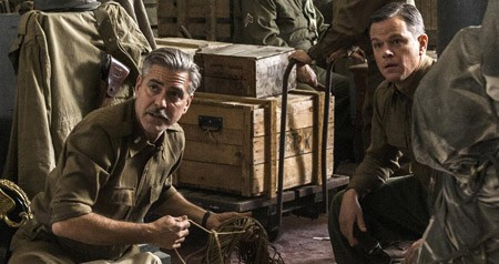 Why I Will See The Monuments Men