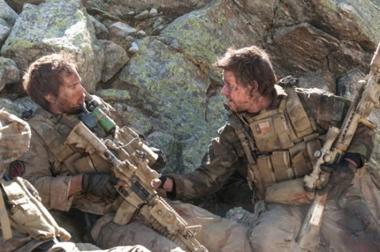 Lone Survivor Lone Survivor Movie Filming