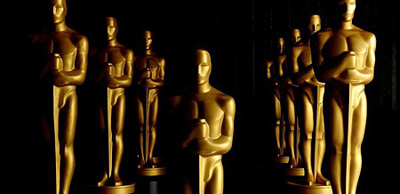 The Oscars and its Twelve Apostles