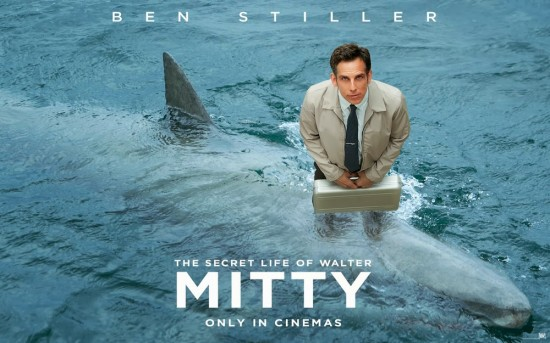 Walter Mitty- Pic 1