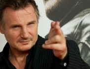 Liam Neeson is the new Action Hero
