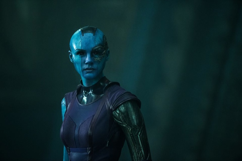 Guardians of the galaxy movie photo 3 79831