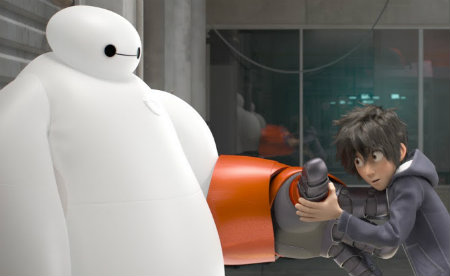 Why 'Big Hero 6' is a Big Deal