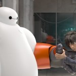 Big Hero 6 Photo 10