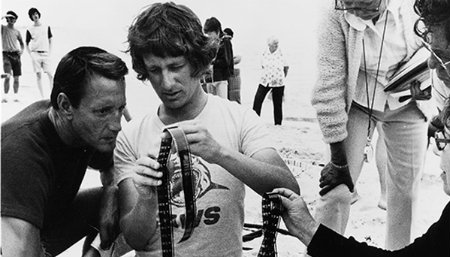 Like Jaws? You Should See the 'Filmumentary' Version