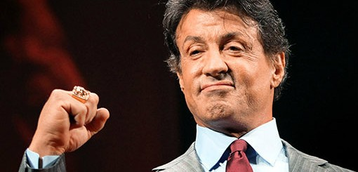 Four Things I Learned About Sylvester Stallone
