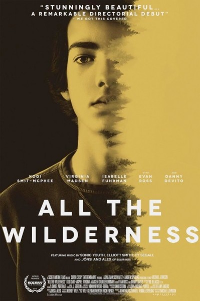 all-the-wilderness-movie-poster