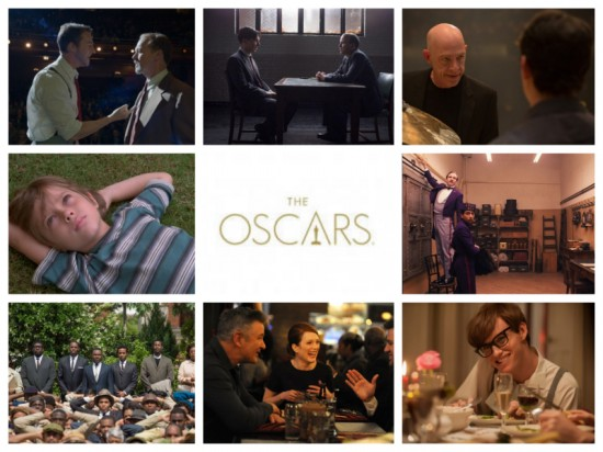 2015OscarPredictions