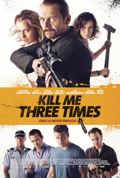 kill-me-three-times-movie-poster